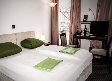 Hotelzimmer im Hillinger günstig bei weg.de