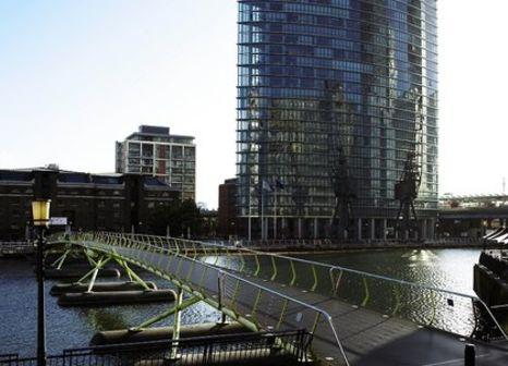London Marriott Hotel Canary Wharf günstig bei weg.de buchen - Bild von FTI Touristik