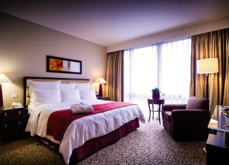 London Marriott Hotel Canary Wharf in London & Umgebung - Bild von FTI Touristik