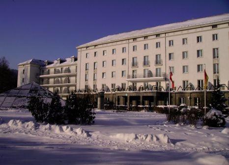 H+ Hotel & SPA Friedrichroda günstig bei weg.de buchen - Bild von FTI Touristik