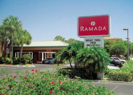 Hotel Ramada Naples günstig bei weg.de buchen - Bild von FTI Touristik