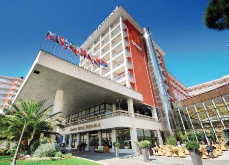 Grand Hotel Portoroz günstig bei weg.de buchen - Bild von FTI Touristik