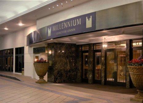 Millennium Gloucester Hotel London Kensington günstig bei weg.de buchen - Bild von FTI Touristik