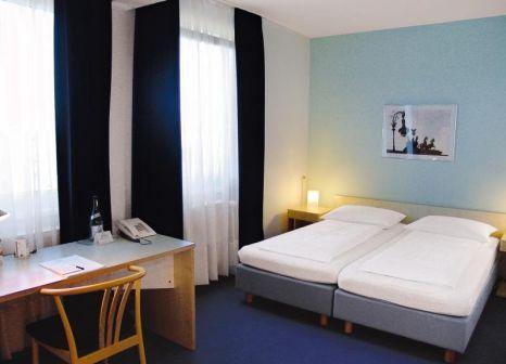 Hotelzimmer mit Spielplatz im Enjoy Hotel Berlin City Messe