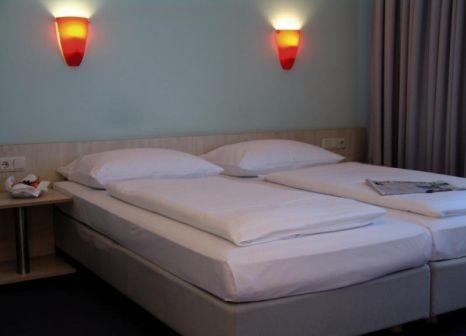 Enjoy Hotel Berlin City Messe 64 Bewertungen - Bild von FTI Touristik