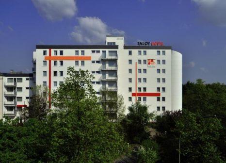 Enjoy Hotel Berlin City Messe günstig bei weg.de buchen - Bild von FTI Touristik