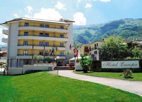 Europa Stabia Hotel, Sure Hotel Collection by Best Western in Golf von Neapel - Bild von FTI Touristik