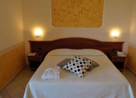 Hotelzimmer mit Tennis im Europa Stabia Hotel, Sure Hotel Collection by Best Western