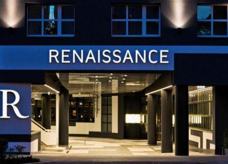 Renaissance Wien Hotel günstig bei weg.de buchen - Bild von FTI Touristik