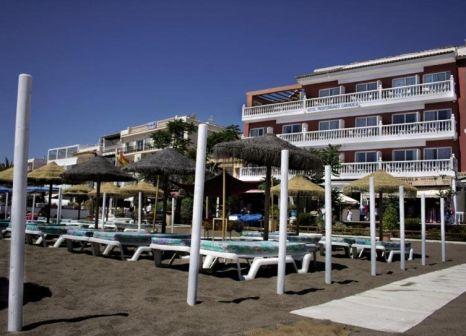 Hotel Mediterraneo Carihuela günstig bei weg.de buchen - Bild von FTI Touristik