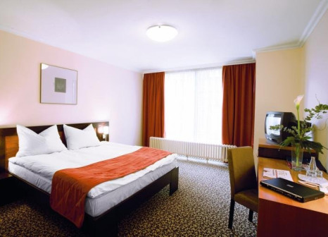 Ambra Hotel in Budapest & Umgebung - Bild von FTI Touristik