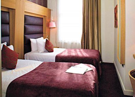 Hotelzimmer mit Aufzug im ibis Styles London Gloucester Road Hotel