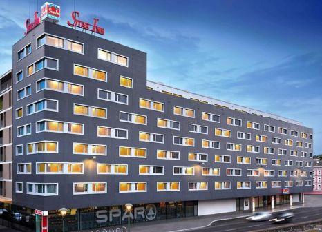 Star Inn Hotel Wien Schönbrunn, by Comfort günstig bei weg.de buchen - Bild von FTI Touristik