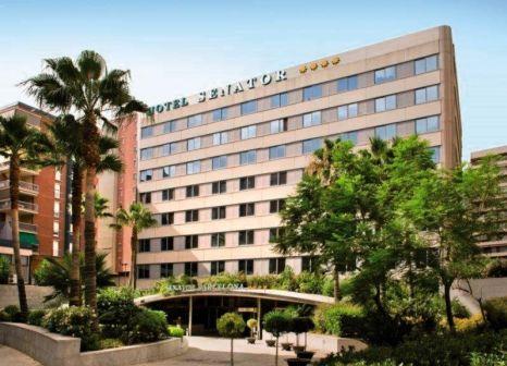 Senator Barcelona Spa Hotel günstig bei weg.de buchen - Bild von FTI Touristik
