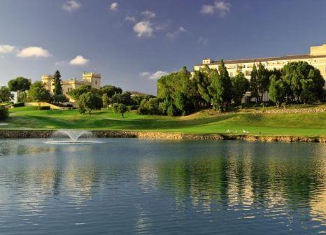 Hotel Barceló Montecastillo Golf günstig bei weg.de buchen - Bild von FTI Touristik