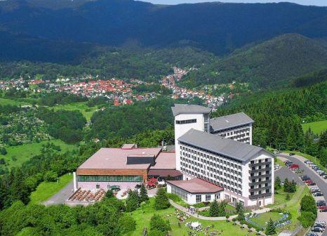 Hotel Ringberg günstig bei weg.de buchen - Bild von FTI Touristik