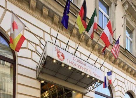 Theaterhotel Wien günstig bei weg.de buchen - Bild von FTI Touristik