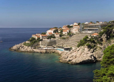 Hotel Rixos Libertas Dubrovnik günstig bei weg.de buchen - Bild von FTI Touristik