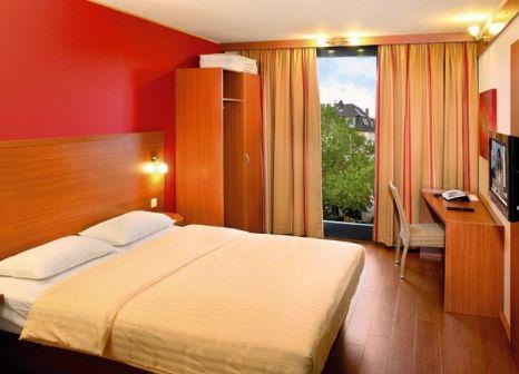 Hotelzimmer mit Aufzug im Star Inn Hotel Frankfurt Centrum