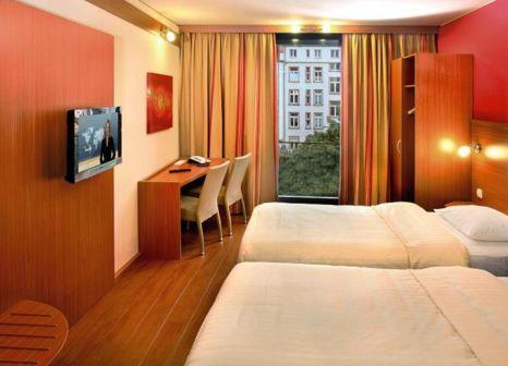 Star Inn Hotel Frankfurt Centrum 2 Bewertungen - Bild von FTI Touristik