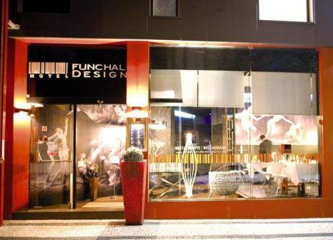 Hotel Funchal Design günstig bei weg.de buchen - Bild von FTI Touristik