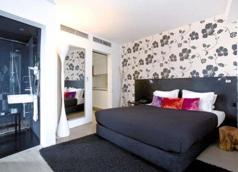 Hotelzimmer mit Fitness im Funchal Design