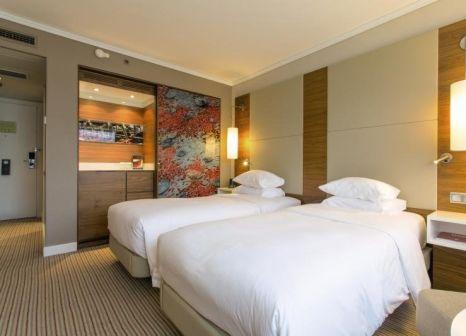 Hotel Hilton Barcelona günstig bei weg.de buchen - Bild von FTI Touristik