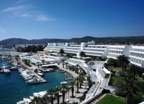 Altin Yunus Resort & Thermal Hotel in Türkische Ägäisregion - Bild von FTI Touristik
