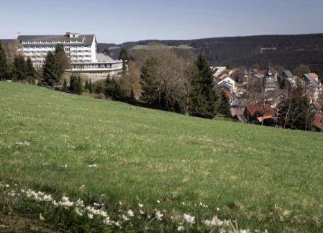 Hotel Frankenblick günstig bei weg.de buchen - Bild von FTI Touristik