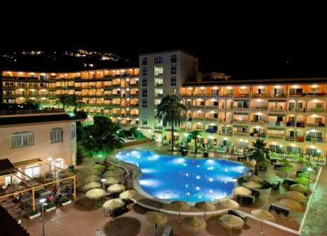 Hotel Bahia Tropical in Costa del Sol - Bild von FTI Touristik