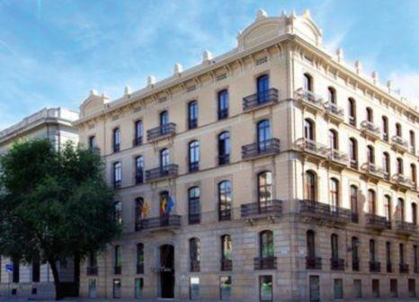 Hotel Ciutadella Barcelona günstig bei weg.de buchen - Bild von FTI Touristik