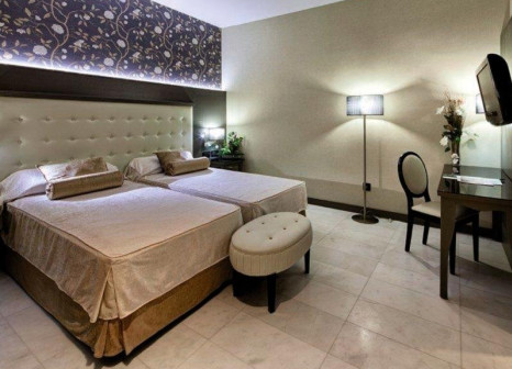 Hotel Ciutadella Barcelona in Barcelona & Umgebung - Bild von FTI Touristik