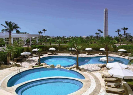 Hotel Hilton Sharm Waterfalls Resort in Sinai - Bild von FTI Touristik