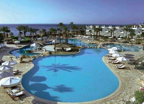 Hotel Hilton Sharm Waterfalls Resort günstig bei weg.de buchen - Bild von FTI Touristik