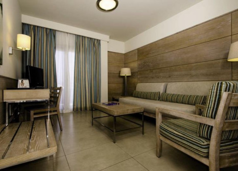 Hotelzimmer mit Fitness im Kn Hotel Arenas del Mar