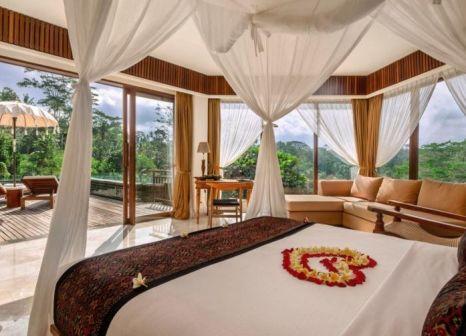 Hotel Komaneka at Tanggayuda in Bali - Bild von FTI Touristik