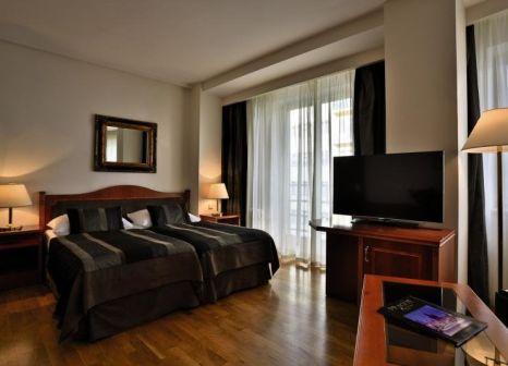 Hotelzimmer mit Massage im Belvedere