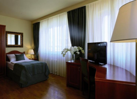 Hotel Belvedere in Prag und Umgebung - Bild von FTI Touristik