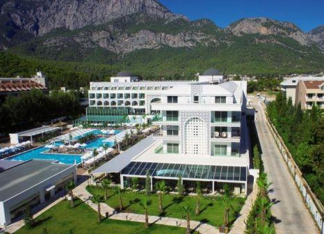 Hotel Karmir Resort & Spa günstig bei weg.de buchen - Bild von FTI Touristik