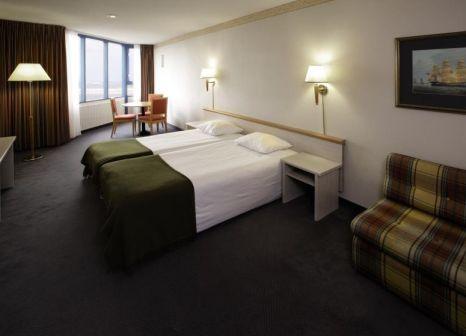 Hotelzimmer mit Fitness im NH Zandvoort