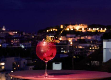 The Vintage Lisboa Hotel in Region Lissabon und Setúbal - Bild von FTI Touristik