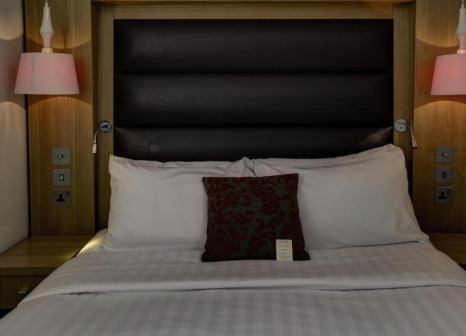 ibis Styles London Gloucester Road Hotel in London & Umgebung - Bild von FTI Touristik