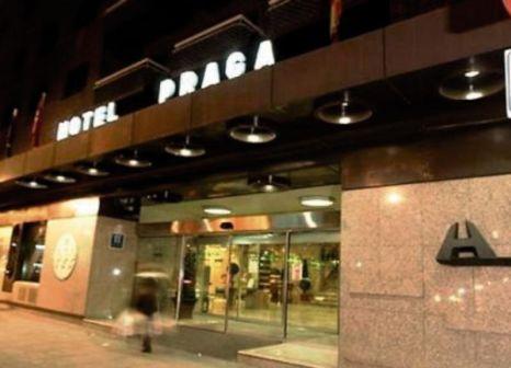 Hotel Praga günstig bei weg.de buchen - Bild von FTI Touristik