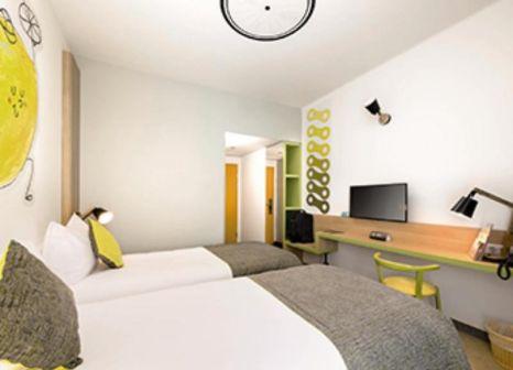 Hotel Ibis Styles Budapest City günstig bei weg.de buchen - Bild von FTI Touristik