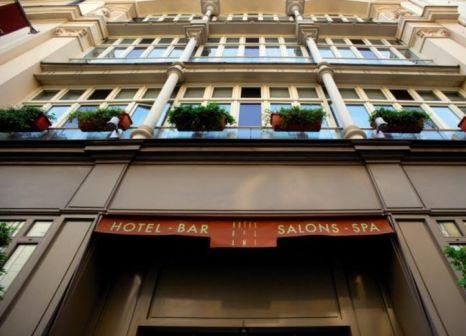 Hotel Bel Ami günstig bei weg.de buchen - Bild von FTI Touristik