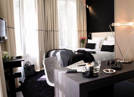Hotelzimmer mit Animationsprogramm im Bel Ami