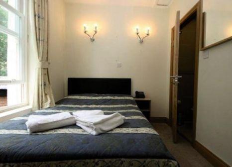 Hotelzimmer mit WLAN im St Joseph