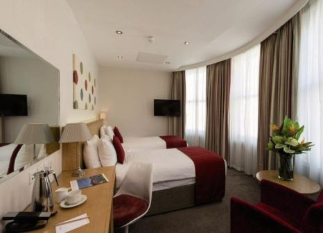 Hotelzimmer mit Clubs im Park International Hotel
