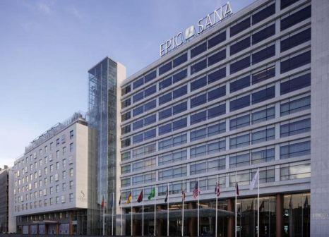EPIC SANA Lisboa Hotel günstig bei weg.de buchen - Bild von FTI Touristik