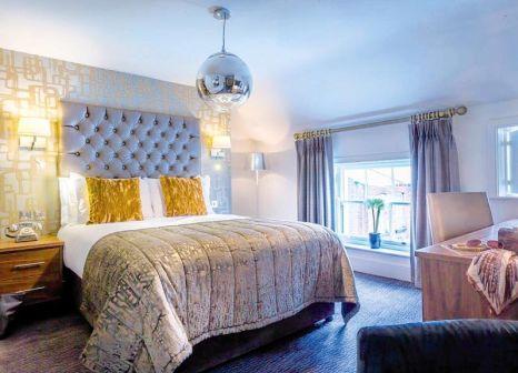 The Fleet Street Hotel günstig bei weg.de buchen - Bild von FTI Touristik
